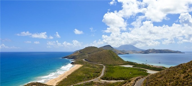 Liên bang Saint Kitts và Nevis