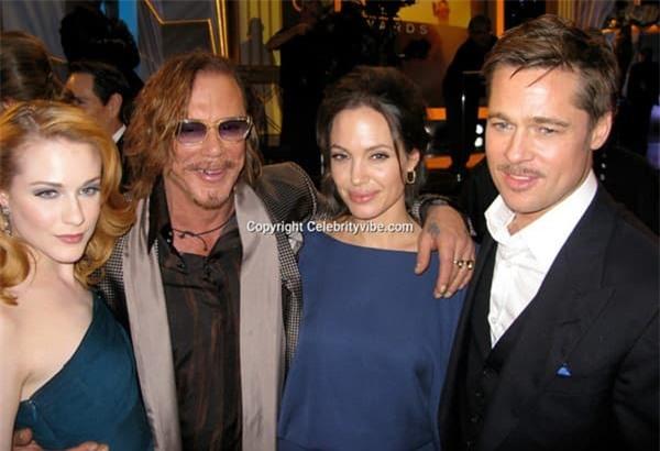 Xôn xao tin Angelina Jolie yêu đồng giới hai mỹ nhân đình đám Hollywood 1