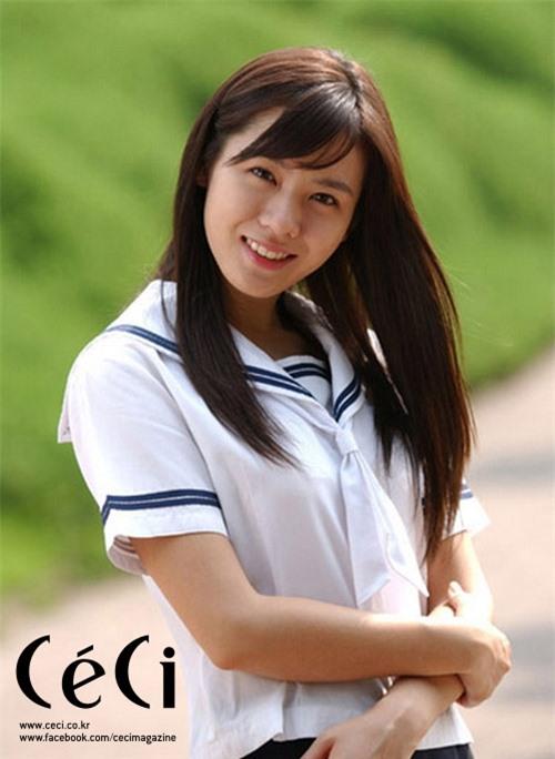 Yoon Eun Hye - mỹ nhân sở hữu nét đẹp tự nhiên đáng ngưỡng mộ nhất xứ Hàn nay 'xuống dốc' ra sao? - Ảnh 17