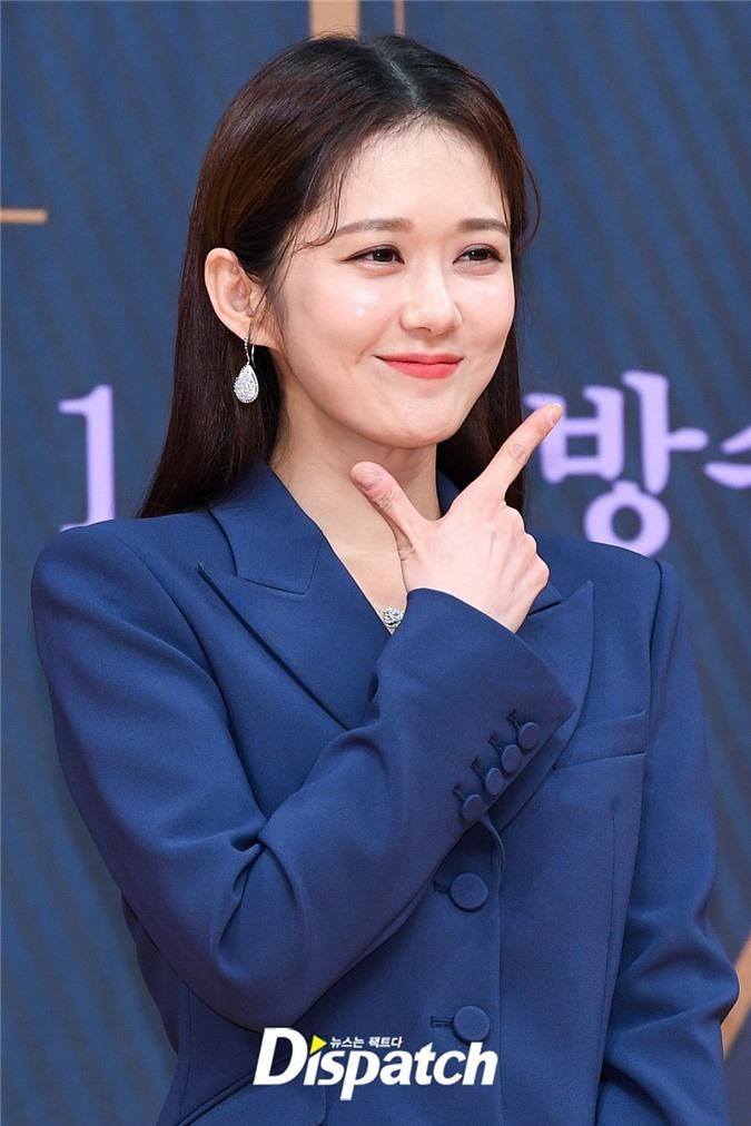 Yoon Eun Hye - mỹ nhân sở hữu nét đẹp tự nhiên đáng ngưỡng mộ nhất xứ Hàn nay 'xuống dốc' ra sao? - Ảnh 7