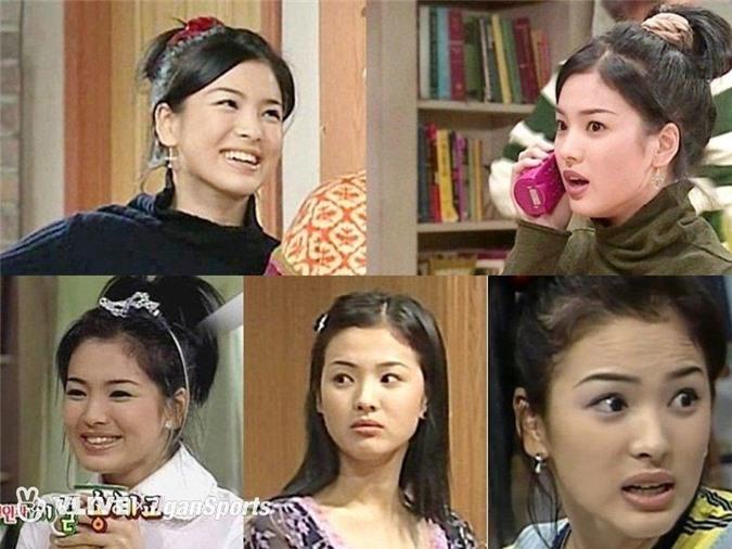 Yoon Eun Hye - mỹ nhân sở hữu nét đẹp tự nhiên đáng ngưỡng mộ nhất xứ Hàn nay 'xuống dốc' ra sao? - Ảnh 8