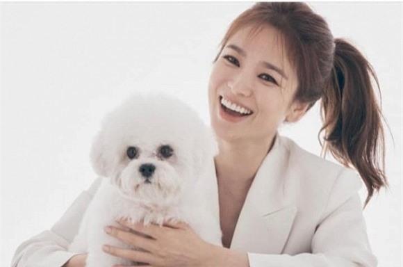 Yoon Eun Hye - mỹ nhân sở hữu nét đẹp tự nhiên đáng ngưỡng mộ nhất xứ Hàn nay 'xuống dốc' ra sao? - Ảnh 9
