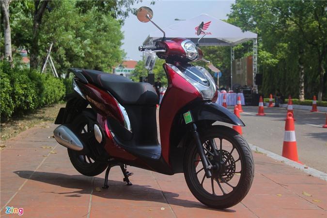 Honda SH Mode 2020.