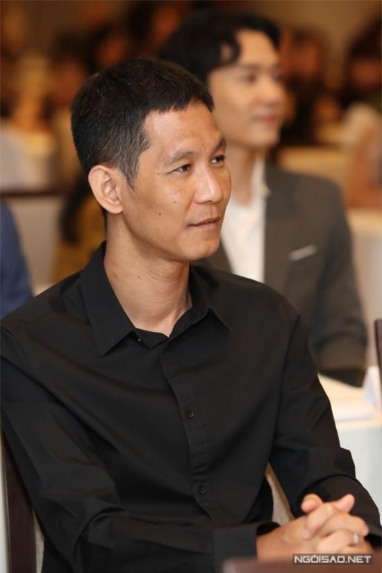 Nhạc sĩ Hoài Sa.