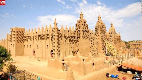 Những thành phố cổ kính chôn giấu nền văn minh nhân loại - 10