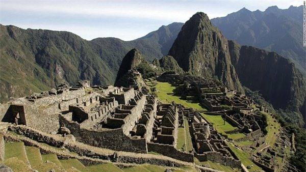 Những thành phố cổ kính chôn giấu nền văn minh nhân loại - 11