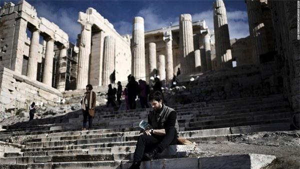 Những thành phố cổ kính chôn giấu nền văn minh nhân loại - 12
