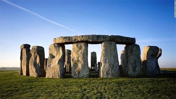 Những thành phố cổ kính chôn giấu nền văn minh nhân loại - 18