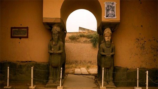Những thành phố cổ kính chôn giấu nền văn minh nhân loại - 20