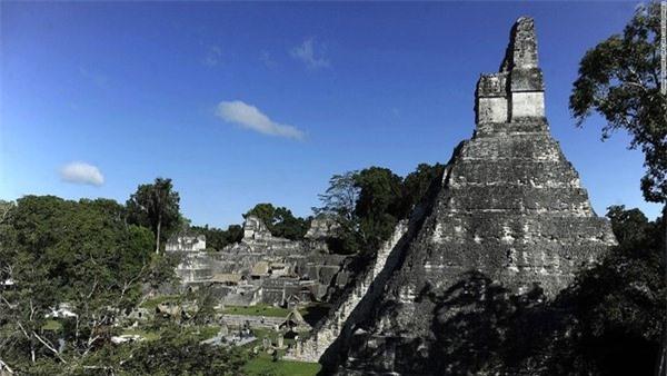 Những thành phố cổ kính chôn giấu nền văn minh nhân loại - 5
