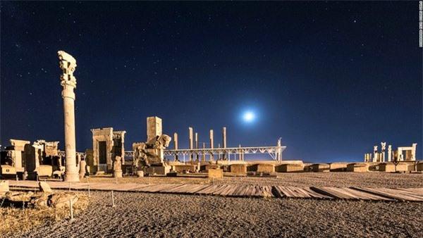 Những thành phố cổ kính chôn giấu nền văn minh nhân loại - 7