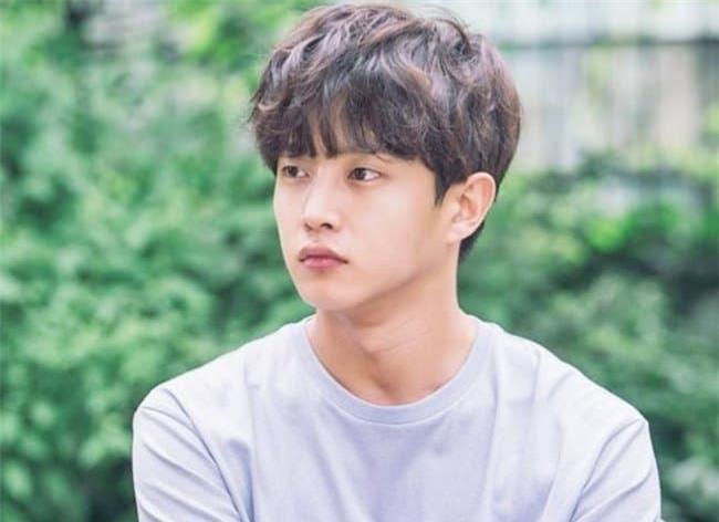 Kim Min Seok 1