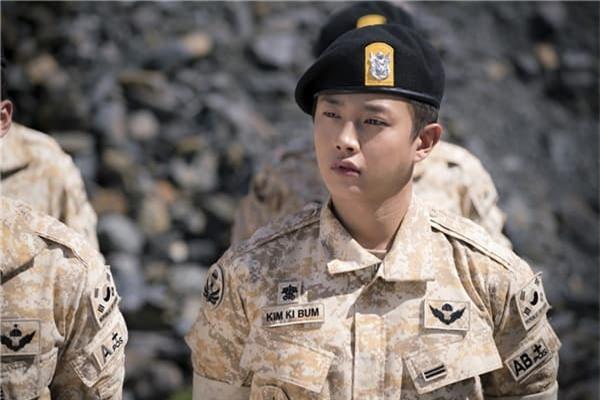Kim Min Seok 0