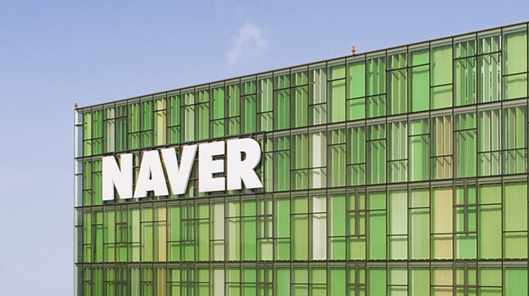 Naver Corporation
