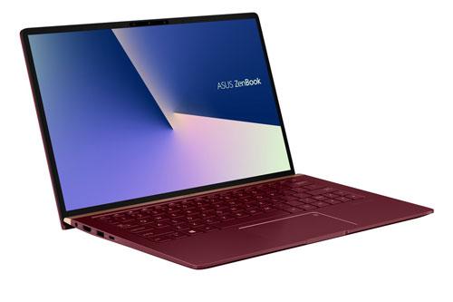 Laptop tốt nhất cho sinh viên: Asus ZenBook 13 UX333.