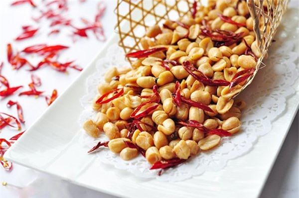 3 loại hạt quen thuộc là bạn thân thiết của người đau dạ dày