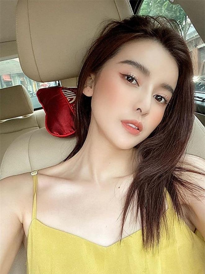 Cao Thái Hà giảm cân 0