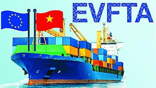 EVFTA chính thức có hiệu lực từ ngày 1/8 - Ảnh 1.
