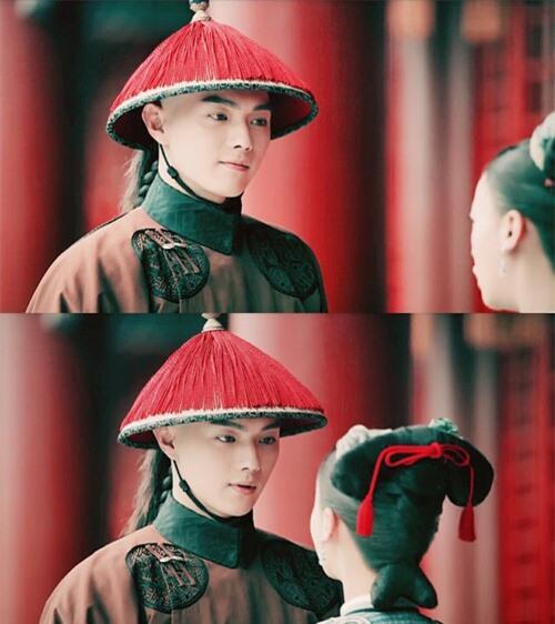Những vai phụ nam vạn người mê của màn ảnh Hoa ngữ - Ảnh 8