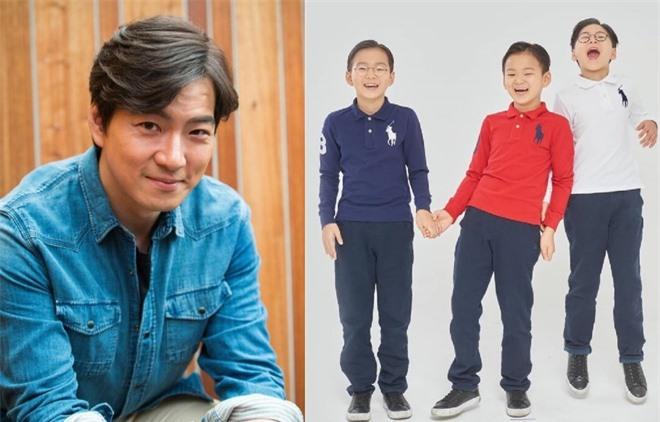 Song Il Gook: 'Đã quá muộn để con tôi quay lại' - Ảnh 1
