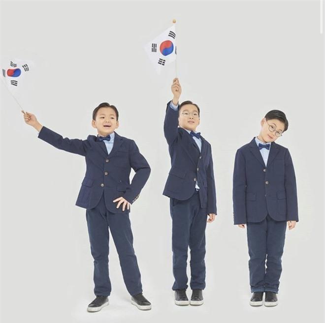 Song Il Gook: 'Đã quá muộn để con tôi quay lại' - Ảnh 2