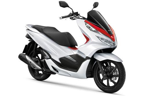 Honda PCX 150 2020.
