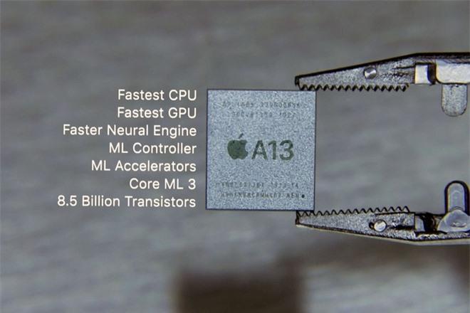 so sanh iPhone SE va iPhone 8 anh 3