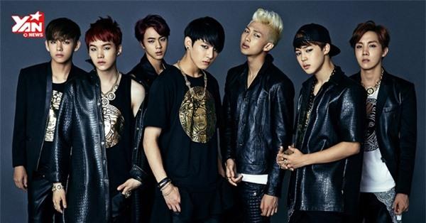 7 năm BTS từ debut tới hoàng kim và nỗi khát khao 'được sống không cần che đậy' - Ảnh 3