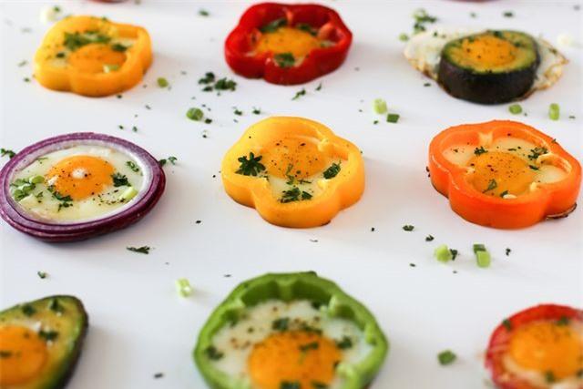 """Ăn trứng với những rau củ này có thể """"diệt"""" tế bào ung thư, tốt hơn nhiều đồ bổ - 2"""