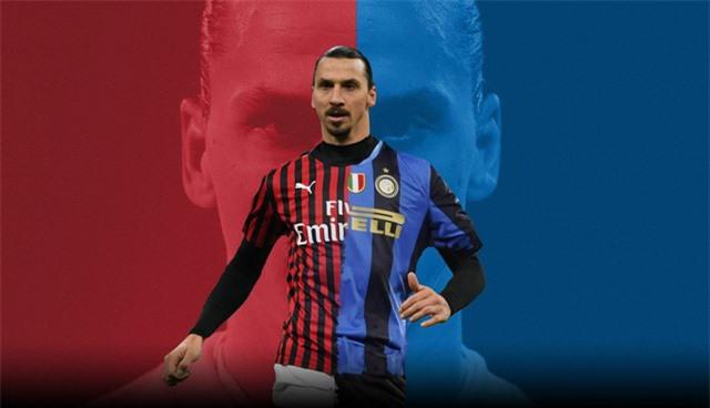Ibrahimovic lập kỳ tích chưa từng có tại Serie A - Ảnh 1.