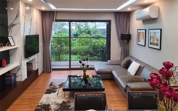 Không phải tầng cao nhất, đây mới là vị trí người giàu tranh nhau khi mua chung cư - Ảnh 1.