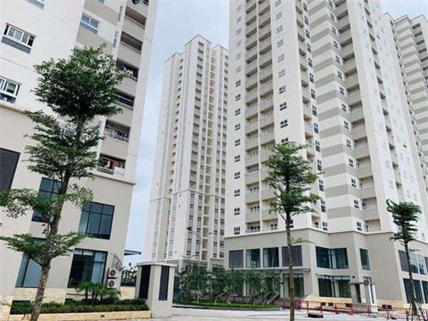 Không phải tầng cao nhất, đây mới là vị trí người giàu tranh nhau khi mua chung cư - Ảnh 2.