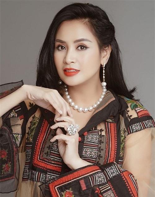 Diva Thanh Lam.