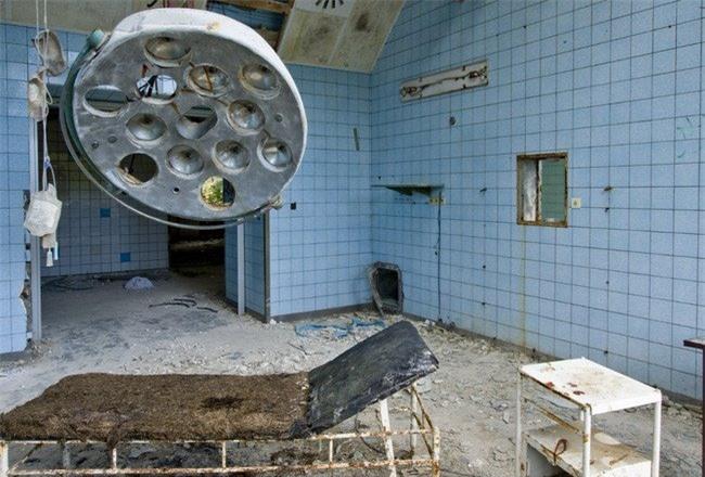 Bệnh viện Beelitz-Heilstätten