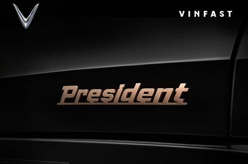 VinFast President,