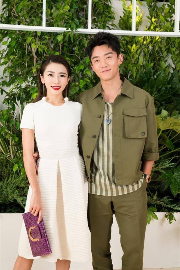 Cặp đôi chia tay sau đám cưới của Huỳnh Hiểu Minh 0