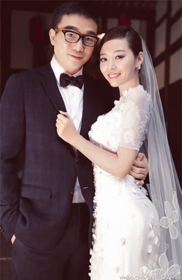 Cặp đôi chia tay sau đám cưới của Huỳnh Hiểu Minh 7