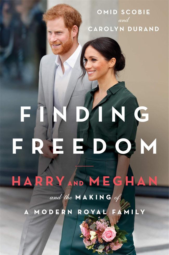 Meghan Markle tiết lộ sự thật đằng sau tranh cãi giữa cô với Nữ hoàng Anh về chiếc vương miện