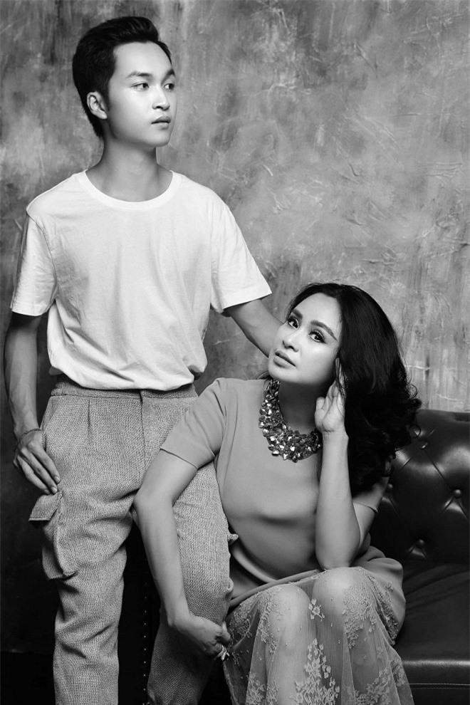 Tròn 22 tuổi, con trai diva Thanh Lam sở hữu dung mạo như tài tử điện ảnh 1