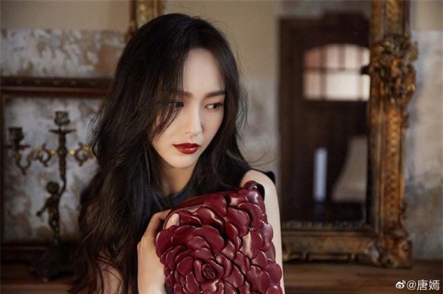 Xem ảnh Đường Yên, cư dân mạng nhận ra La Tấn yêu vợ như thế nào - Ảnh 1.