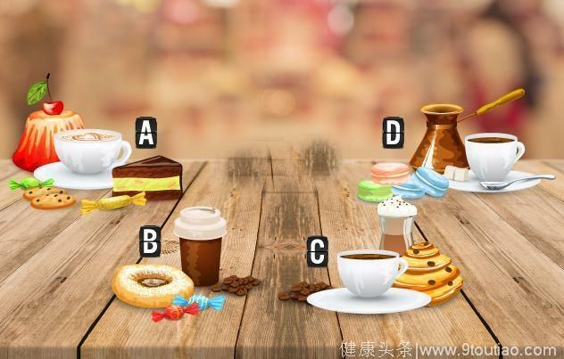 Bạn chọn món điểm tâm nào?
