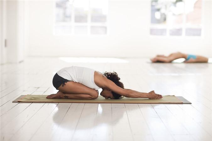 Điểm danh 10 bài tập Yoga giúp tăng chiều cao hiệu quả - Ảnh 11.