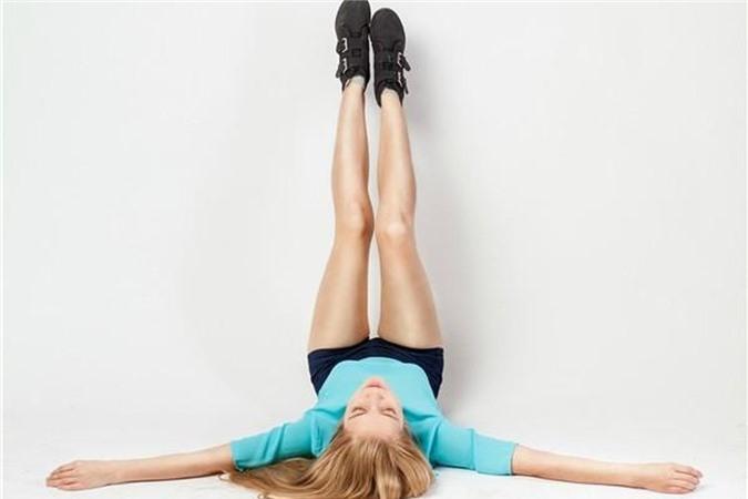 Điểm danh 10 bài tập Yoga giúp tăng chiều cao hiệu quả - Ảnh 12.