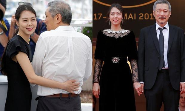 Hong Sang Soo bỏ vợ, cắt nguồn viện trợ tài chính cho con đẻ vì người tình
