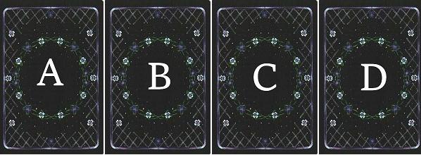 Bạn chọn lá bài Tarot nào?