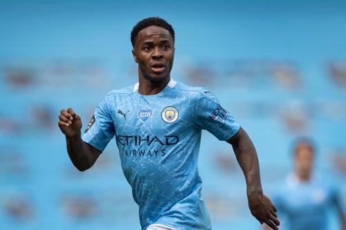 1. Raheem Sterling (Man City, 115,20 triệu bảng
