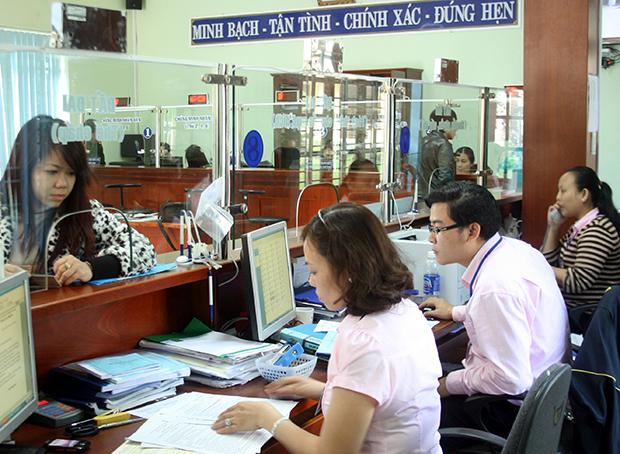TP.HCM  noichinh Quyết liệt ngăn chặn nạn nhũng nhiễu người dân, doanh nghiệp.