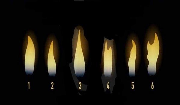 Bạn chọn ngọn lửa nào?