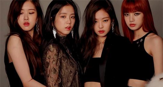 4 nhóm nhạc Kpop 'nhìn ai cũng thành visual' - Ảnh 3