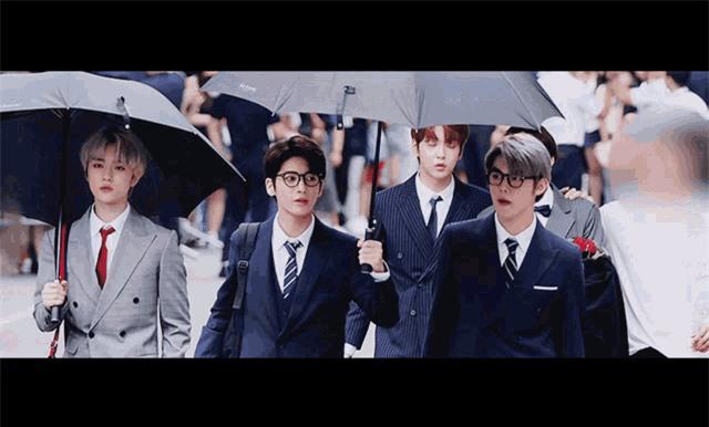 4 nhóm nhạc Kpop 'nhìn ai cũng thành visual' - Ảnh 6